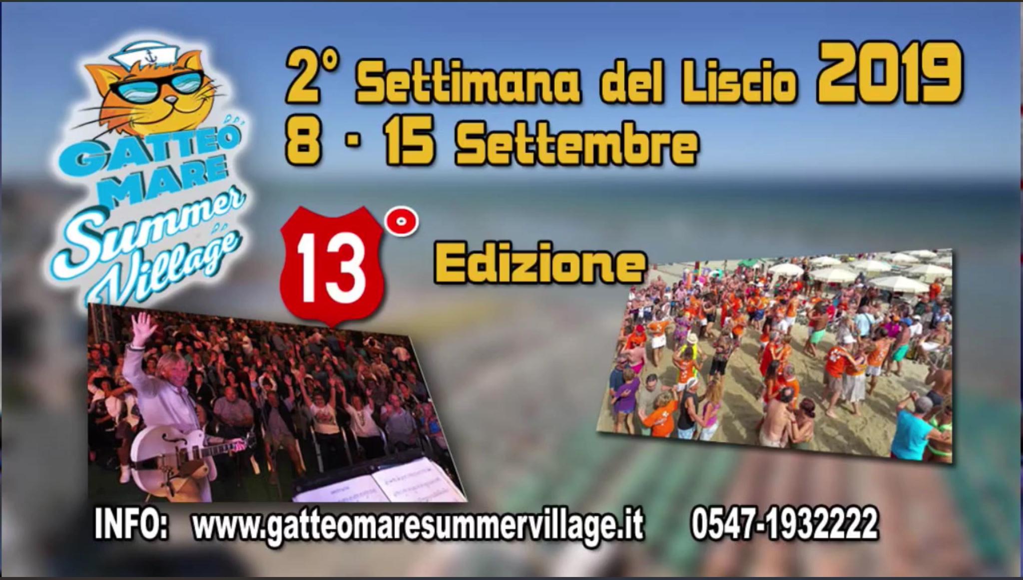 Orchestra Matteo Bensi Calendario.Settimana Del Liscio Dal 8 Al 14 Settembre 2019 Orchestra